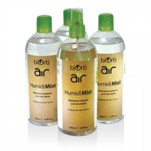 biOrb AIR HumidiMist cap 4 pack