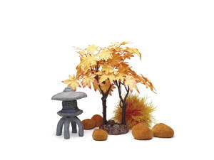 biOrb Décor Set - 30L Autumn